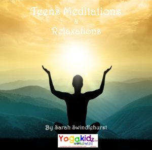 Teens - Relaxation for ANYTIME you need to Relax MP3
